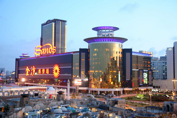 gold coast hotel and casino review